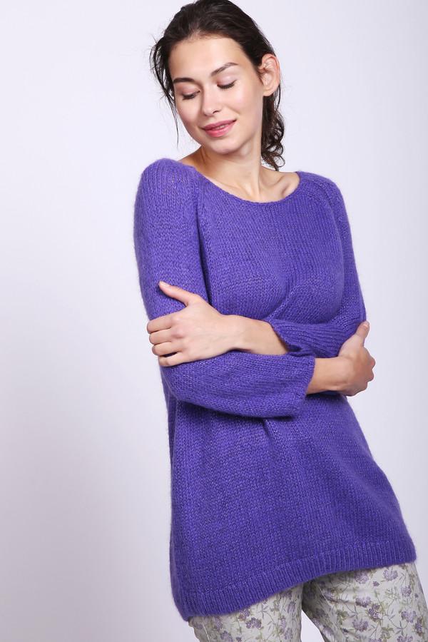 Купить Пуловер Pezzo, Китай, Разноцветный, полиамид 26%, полиэстер 9%, металл 5%, акрил 47%, мохер 13%
