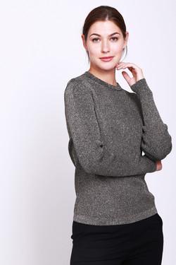 Пуловер Pezzo, цвет Разноцветный, размер