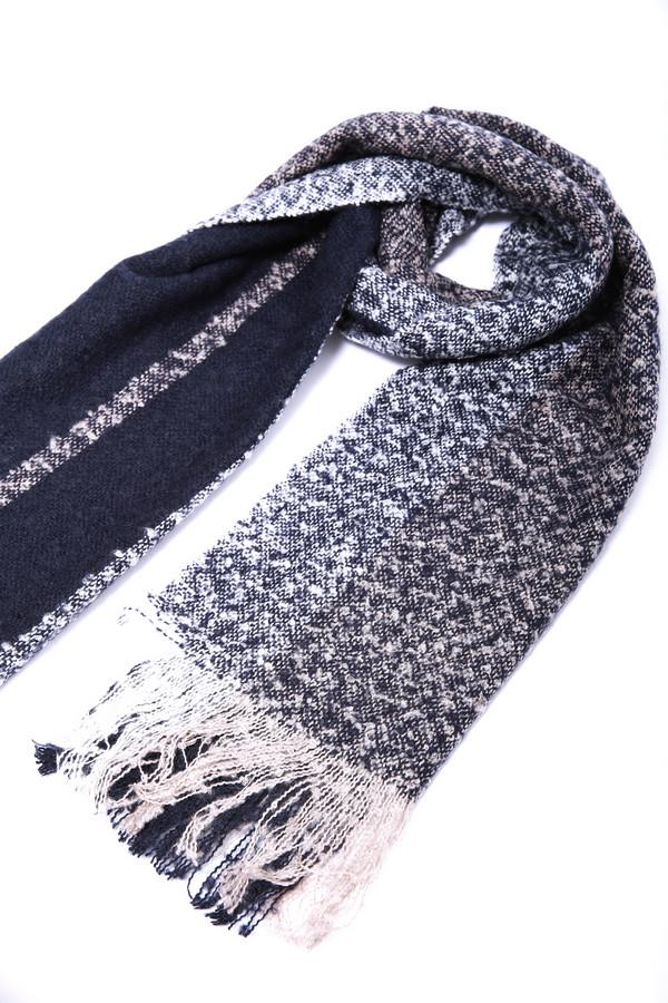 женский шарф pezzo
