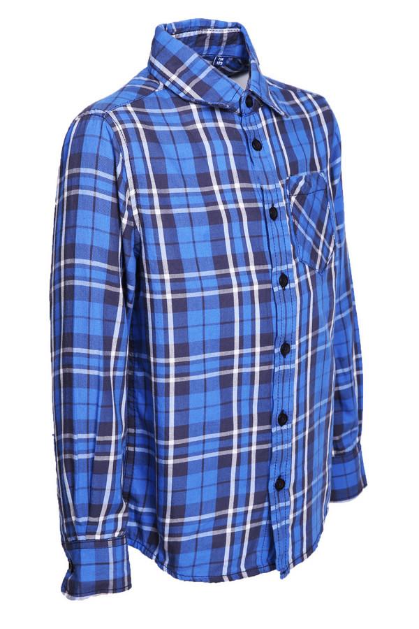 рубашка tom tailor для мальчика