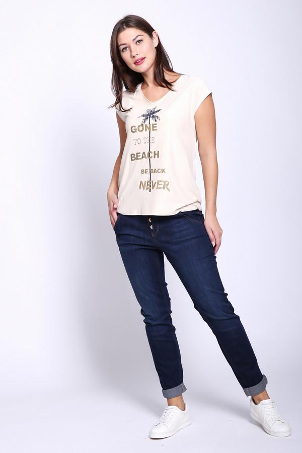 женские джинсы taifun