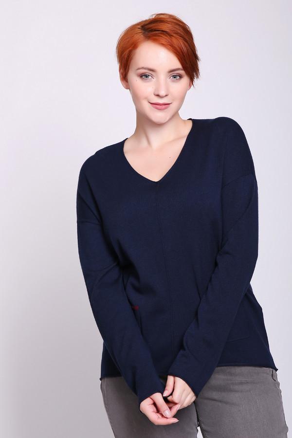 женский пуловер thomas rabe
