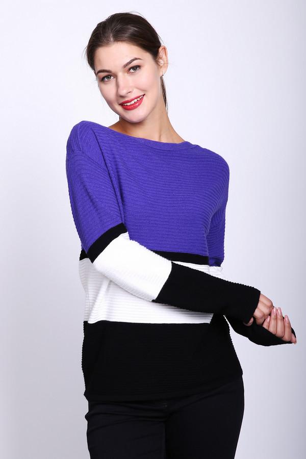 Купить Пуловер Betty Barclay, Бангладеш, Разноцветный, вискоза 50%, полиамид 27%, полиэстер 23%