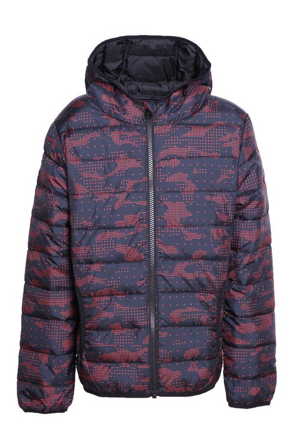 куртка s.oliver для мальчика