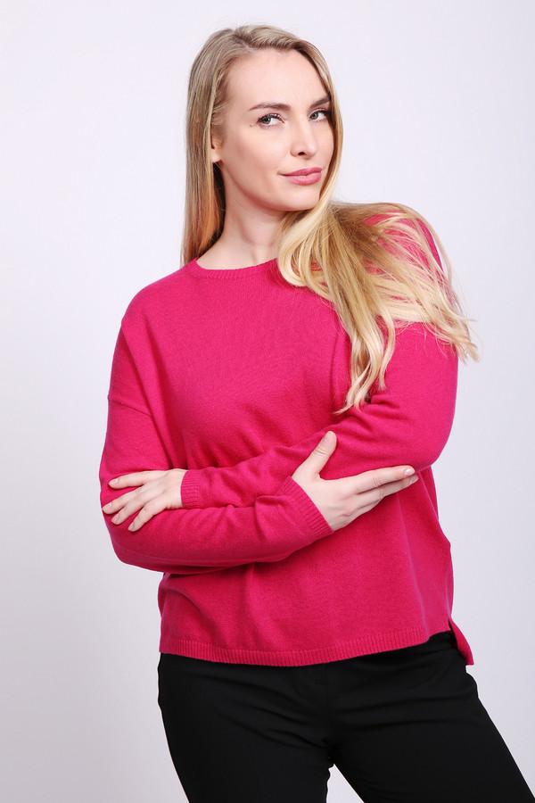 Купить Пуловер Gerry Weber, Китай, Розовый, шерсть 55%, полиамид 30%, кашемир 15%