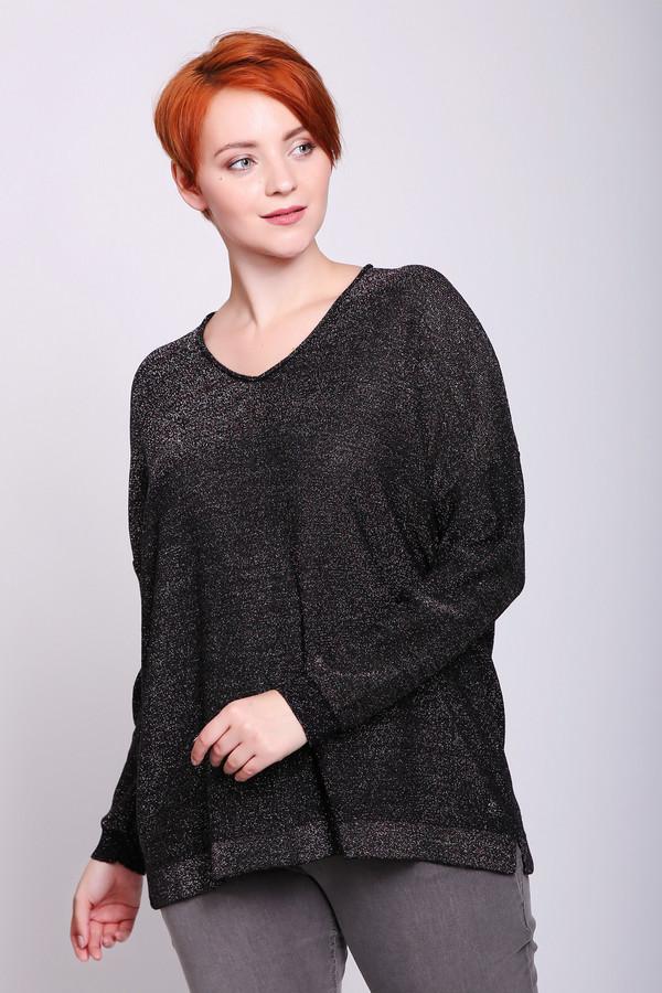 женский пуловер frapp