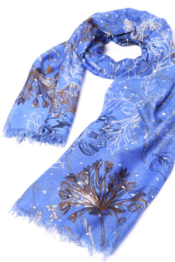 женский шарф betty barclay