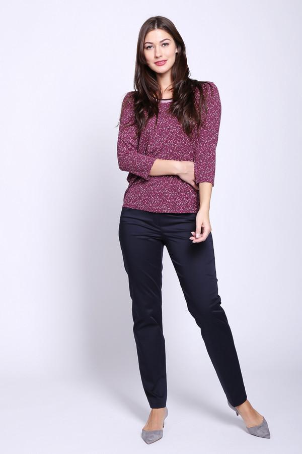 женские брюки gerry weber, синие