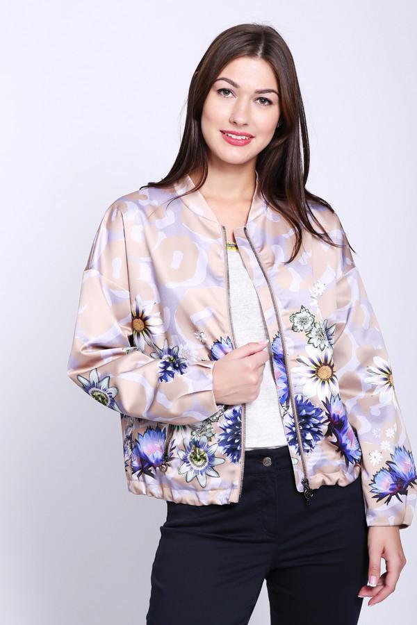 женская куртка marc cain