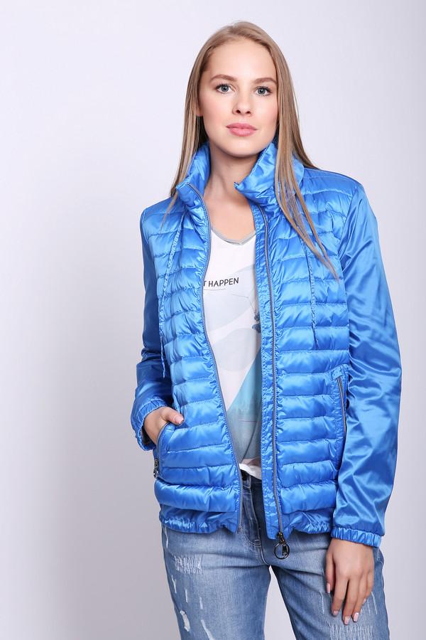 Купить Куртка Marc Cain, Румыния, Разноцветный, полиэстер 60%, полиамид 40%, Состав_подкладка хлопок 100%