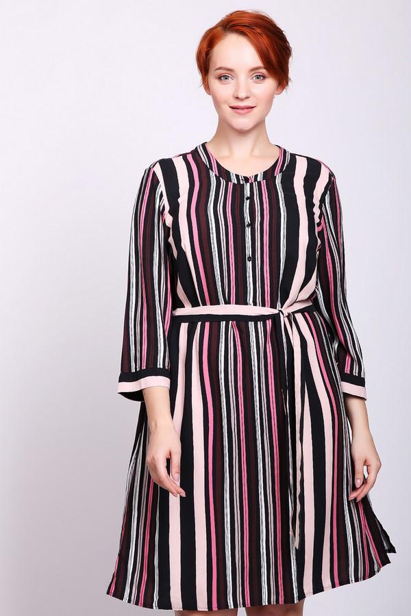 Купить со скидкой Короткое платье Samoon