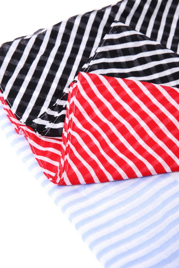женский шарф codello