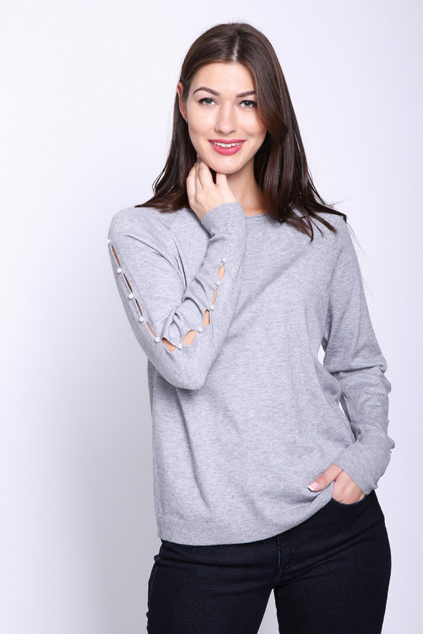 женский пуловер betty barclay