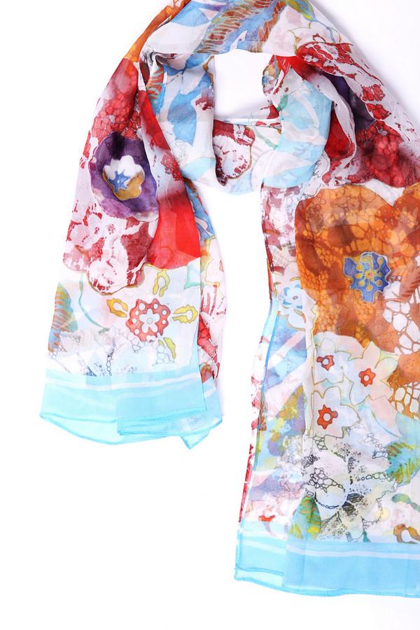 женский шарф roeckl, разноцветный