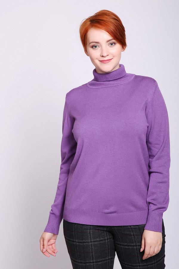 женский пуловер eugen klein, сиреневый