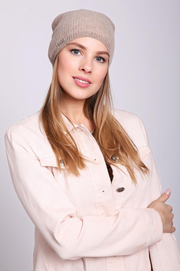 женская шапка seeberger