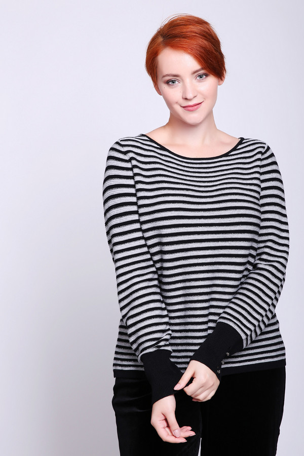 женский пуловер bianca