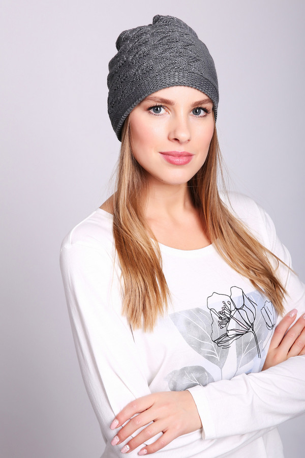 женская шапка wegener