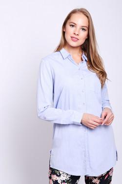 35eb53f81cc Купить женские рубашки и сорочки из льна в интернет-магазине ...