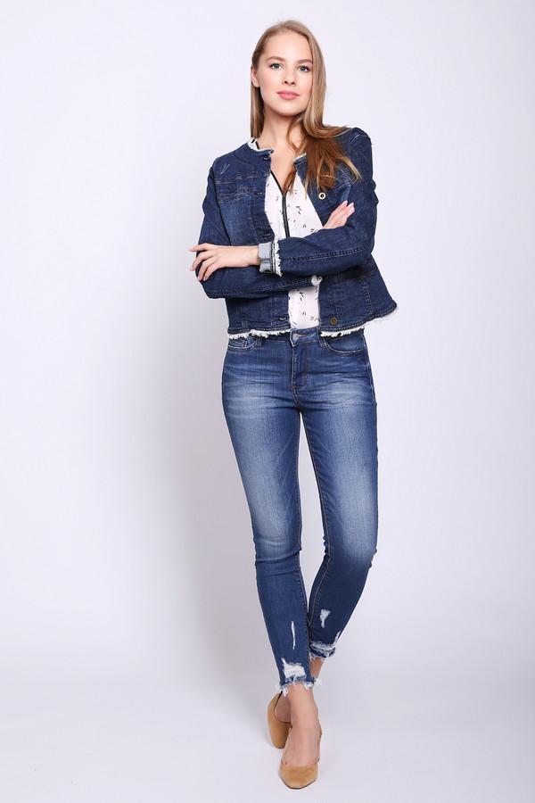 Купить со скидкой Классические джинсы Tom Tailor