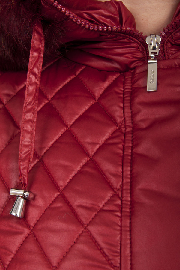 Пальто Pezzo от X-moda