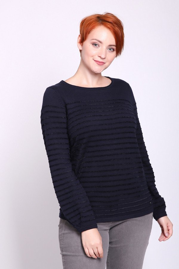женский пуловер olsen