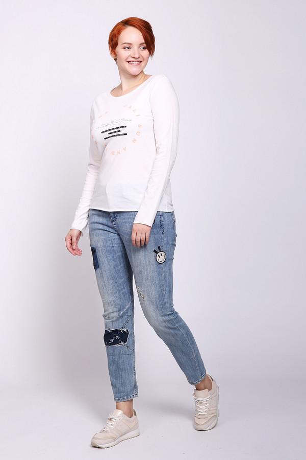 женские джинсы mac