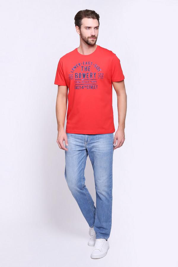 мужские джинсы mac