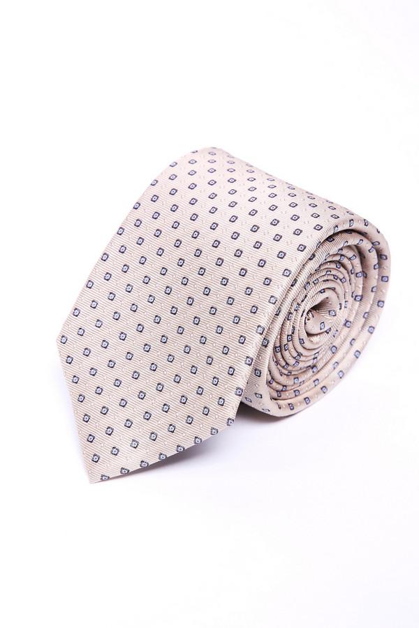 мужские галстуки и бабочки pezzo, бежевые