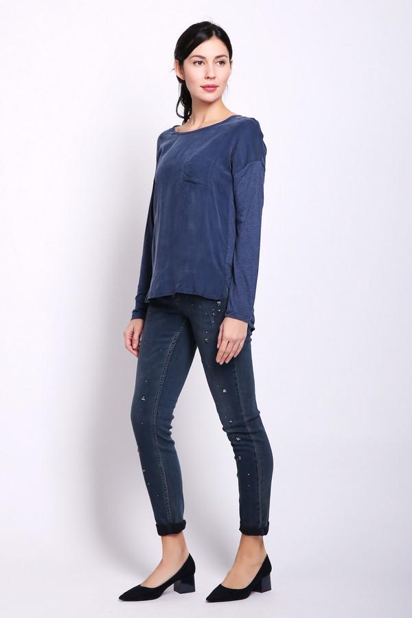 женские джинсы comma