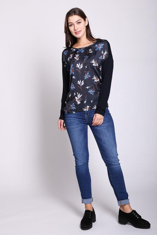 Джинсы MoskoДжинсы<br>Женские джинсы, с высокой посадкой, зауженные к низу. Длина L 34 (на рост 172-176)