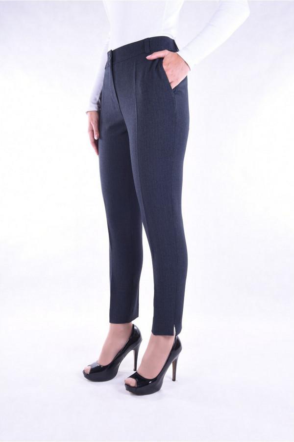 женские брюки olbe, синие