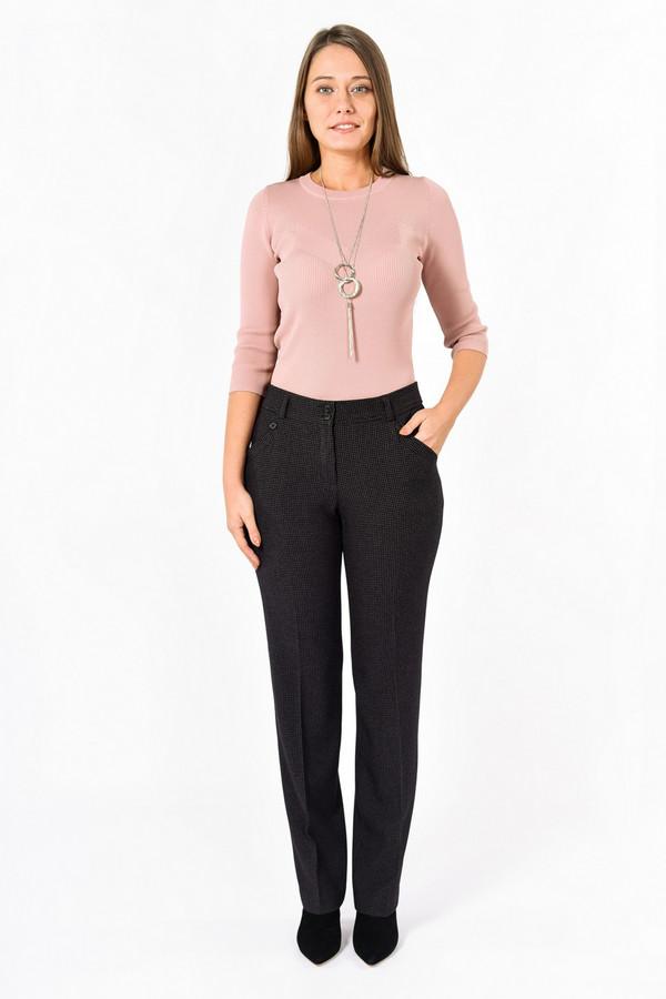 женские брюки olbe, серые