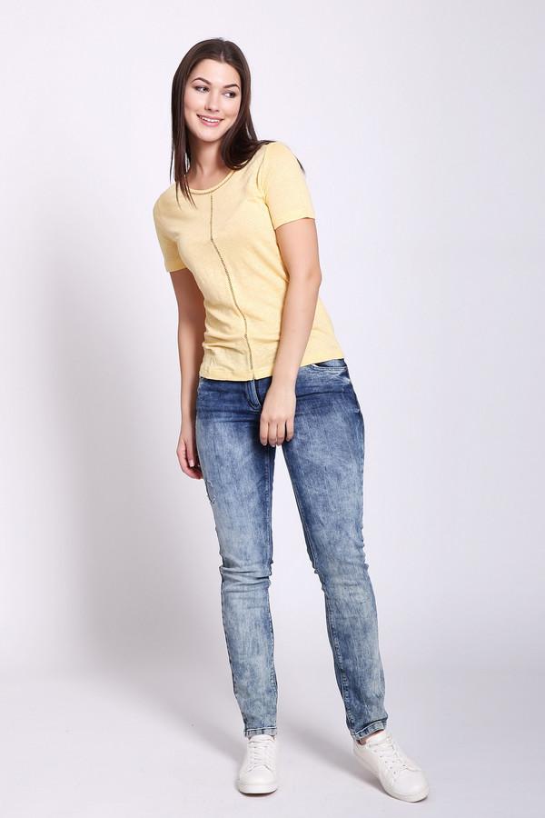 женские джинсы betty barclay, разноцветные