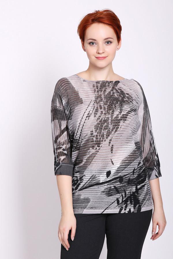 Купить Пуловер Betty Barclay, Китай, Серый, вискоза 65%, полиамид 35%