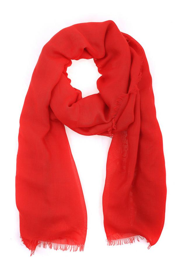 Шарф PezzoШарфы<br>Женский шарф от бренда Pezzo ярко-красного цвета. Изделие изготовлено из 100% вискозы. По краям шарф с бахромой. Такой шарф придаст вашему образу яркости и будет уместен, вне зависимости от стиля.<br><br>Размер RU: один размер<br>Пол: Женский<br>Возраст: Взрослый<br>Материал: вискоза 100%<br>Цвет: Красный