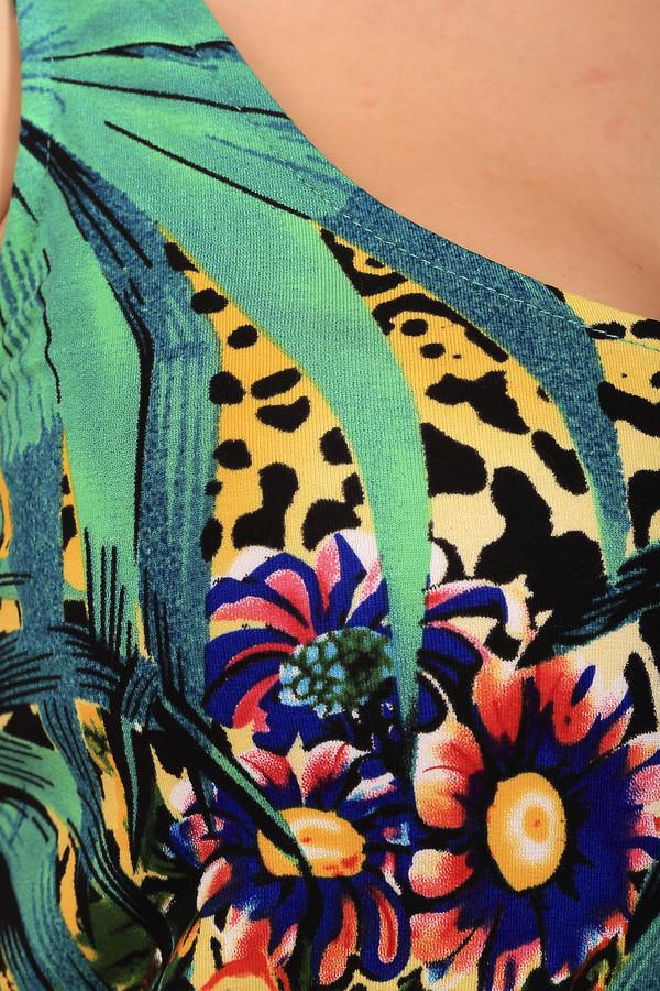 Длинное платье Pezzo от X-moda