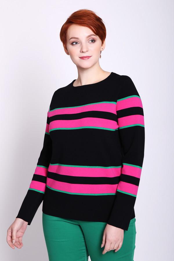 женский пуловер gerry weber, разноцветный