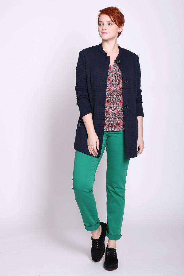 женские джинсы gerry weber, зеленые