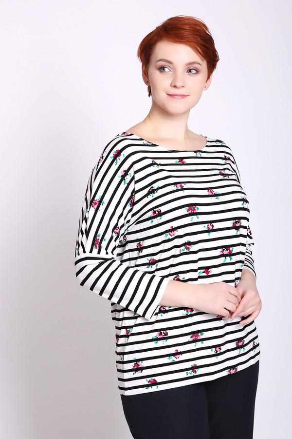 женский пуловер gerry weber, белый