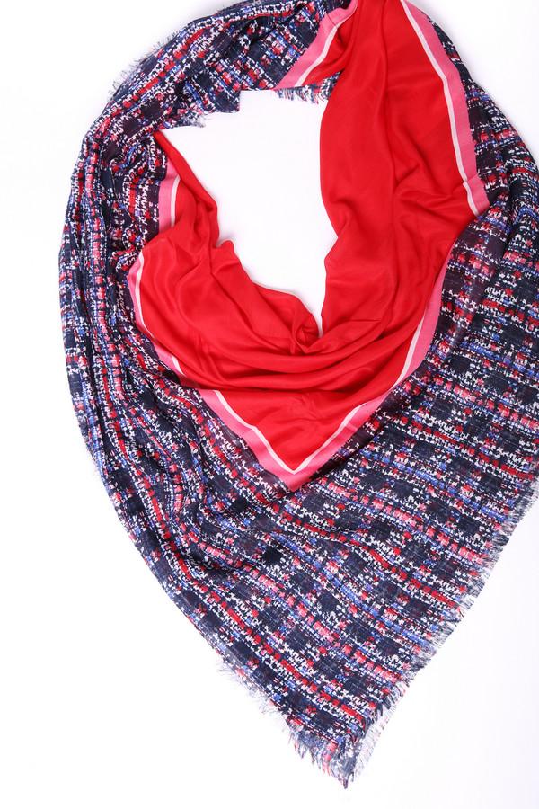 женский шарф gerry weber, разноцветный