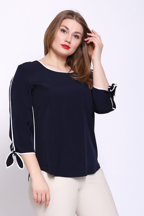 Блузa Gerry WeberБлузы<br>//www.x-moda.ru/photo/27109/thumb_bluza_gerry_weber_37f426a5.jpg