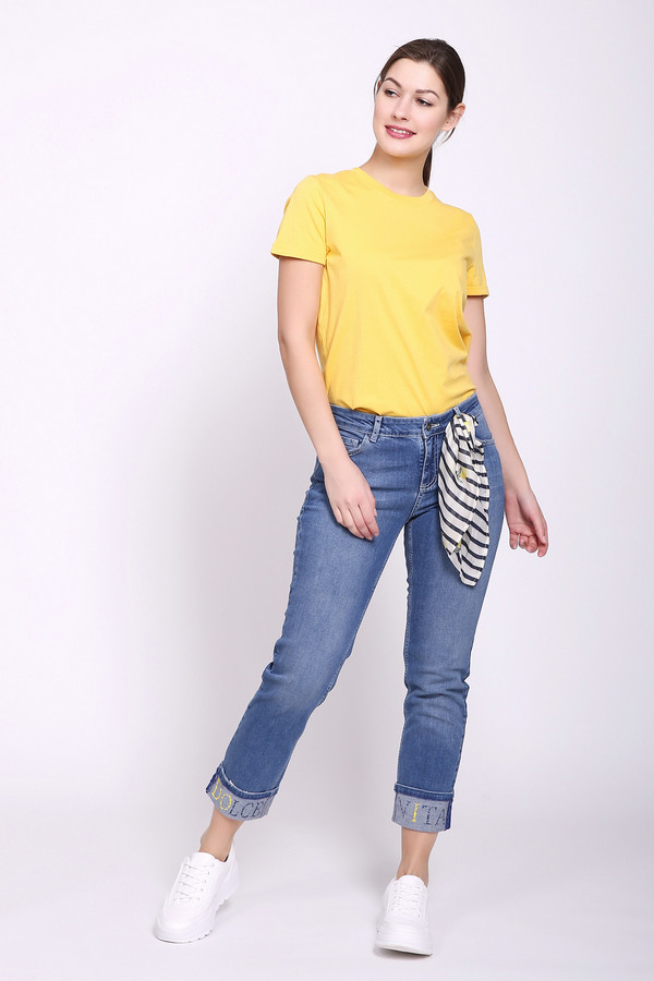 женские джинсы via appia