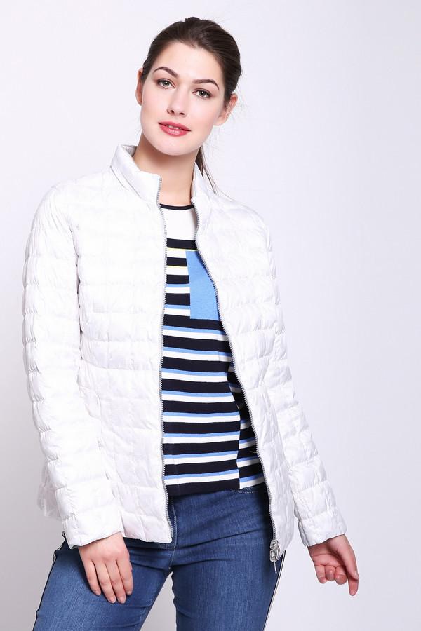 женская куртка lebek, разноцветная