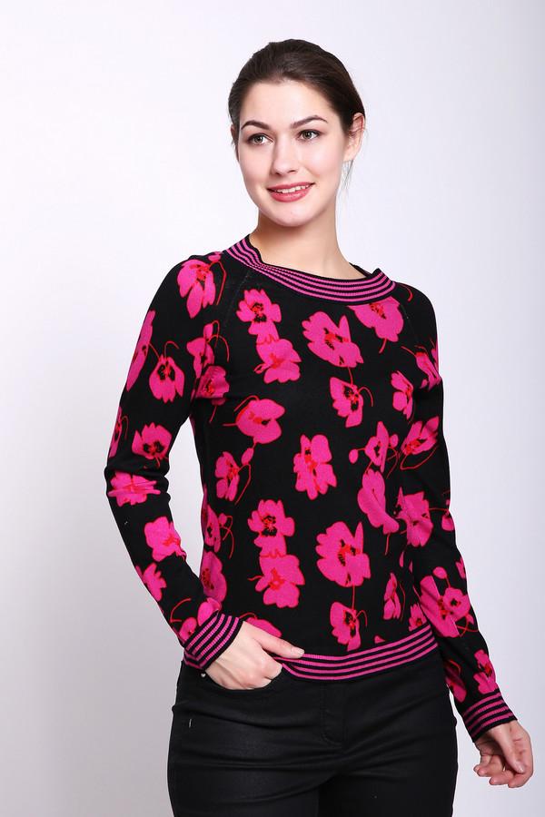 женский пуловер betty barclay, разноцветный