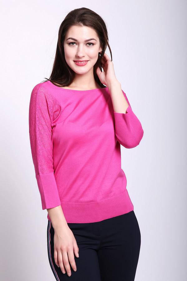 женский пуловер betty barclay, розовый