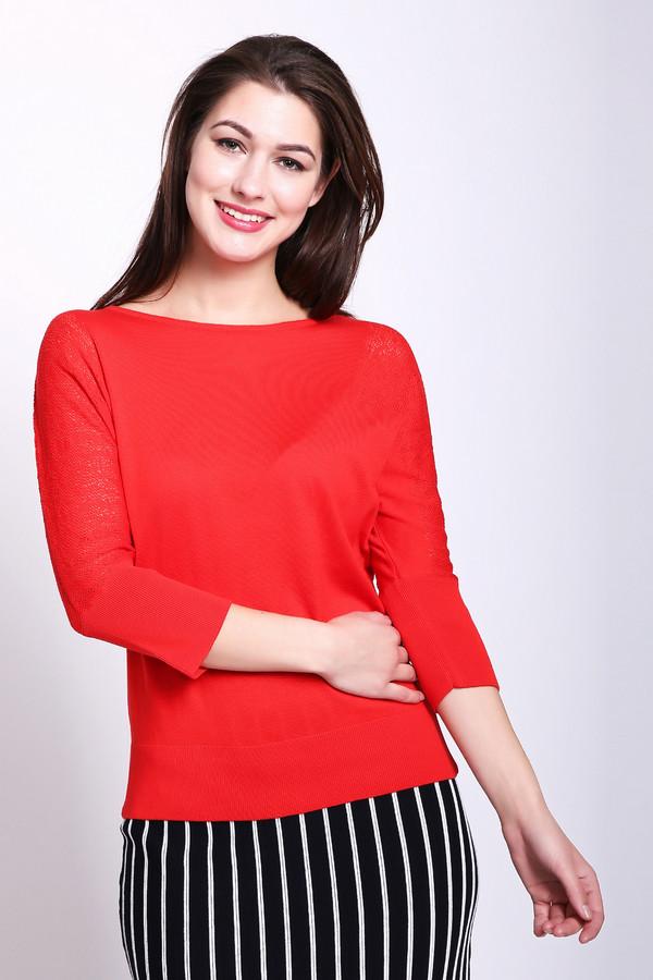 женский пуловер betty barclay, красный