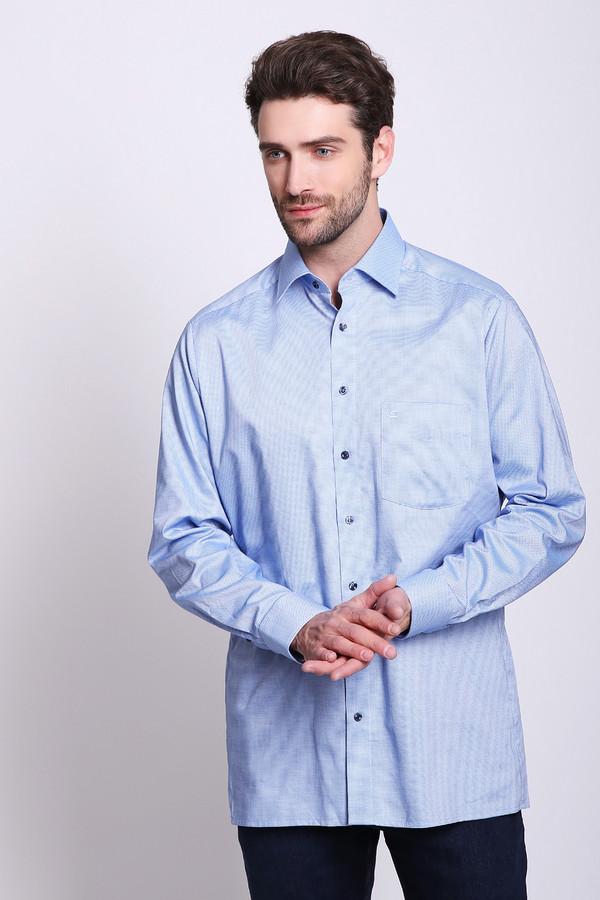 Рубашка с длинным рукавом OlympДлинный рукав<br>