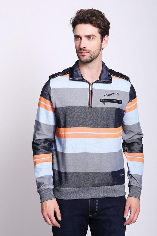 Джемпер Monte CarloДжемперы и Пуловеры<br>