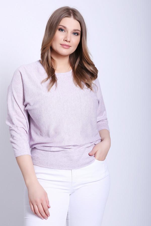 женский пуловер pezzo, разноцветный